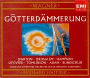 WAGNER - Haitink - Götterdämmerung (Le crépuscule des dieux) WWV.86d