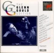 HAENDEL - Gould - Suite pour clavier n°1 en la majeur vol.1 n°1 HWV.426