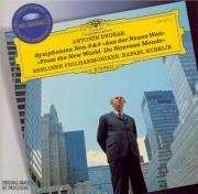 DVORAK - Kubelik - Symphonie n°8 op.88