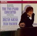 RAVEL - Kocsis - Concerto pour piano et orchestre en sol majeur