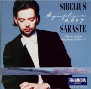 SIBELIUS - Saraste - Symphonie n°1 op.39