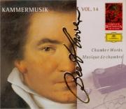 Vol.14 : Kammermusik
