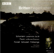PURCELL - Pears - Songs