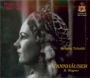 WAGNER - Böhm - Tannhäuser WWV.70 live en italien, Napoli, 12 - 03 - 1950 (sauf Beirer en allemand)