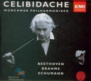 BEETHOVEN - Celibidache - Symphonie n°2 op.36