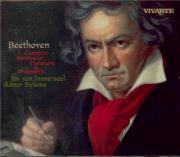 BEETHOVEN - Bylsma - Douze variations pour violoncelle et piano sur 'Ein