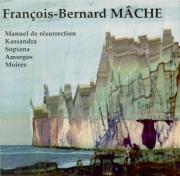 MACHE - Arditti String - Manuel de résurrection