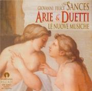 Arie & Duetti