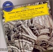BRUCKNER - Jochum - Te Deum en do majeur WAB 45