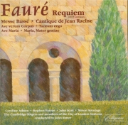 FAURE - Rutter - Requiem op.48