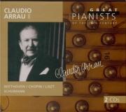 BEETHOVEN - Arrau - Concerto pour piano n°5 en mi bémol majeur op.73 'L' Vol.2