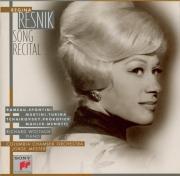 Récital de mélodies : Rameau, Spontini, Martini, Turina, Gaveaux, etc...