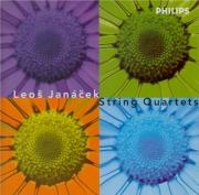 JANACEK - Guarneri Quarte - Quatuor à cordes n°1