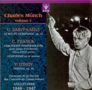 Charles Münch vol.7