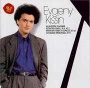 BUSONI - Kissin - Chaconne d'après la Partita n°2 de Bach BWV.1004