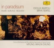 FAURE - Chung - Requiem pour voix, orgue et orchestre en ré mineur op.48