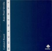 FAURE - Sevilla - Nocturne pour piano n°1 en mi bémol mineur op.33 n°1