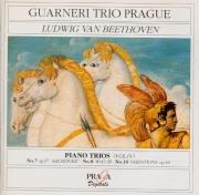 Piano Trios Vol.4