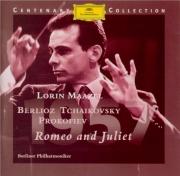 BERLIOZ - Maazel - Roméo et Juliette op.17 : extraits