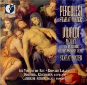 PERGOLESE - Labadie - Stabat Mater
