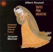 ROUSSEL - Mercier - Le marchand de sable