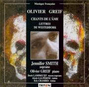 GREIF - Smith - Les chants de l'âme