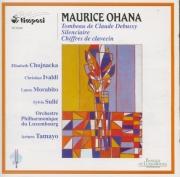 OHANA - Tamayo - Tombeau de Claude Debussy
