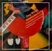 WIREN - Dausgaard - Symphonie n°4