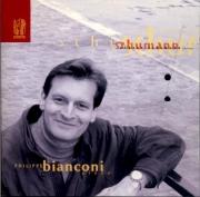SCHUMANN - Bianconi - Fantaisie pour piano en do majeur op.17