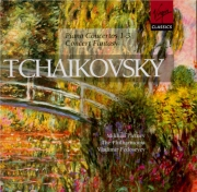 TCHAIKOVSKY - Fedoseyev - Concerto pour piano n°1 en si bémol mineur op