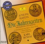 HAYDN - Böhm - Die Jahreszeiten (Les saisons), oratorio pour solistes, c