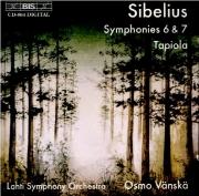 SIBELIUS - Vänskä - Symphonie n°7 op.105