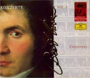 Concertos et autres oeuvres concertantes