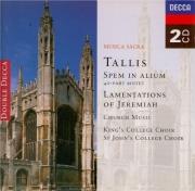 TALLIS - Willcocks - Spem in Alium