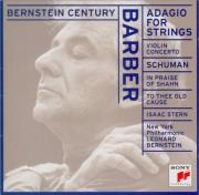 BARBER - Bernstein - Adagio pour cordes