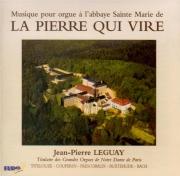 Musique pour orgue à l'Abbaye de la Pierre-qui-Vire