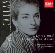 Lyric and Coloratura Arias