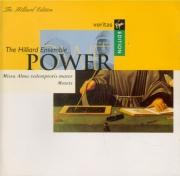 POWER - Hilliard Ensemb - Missa 'Alma redemptoris mater'