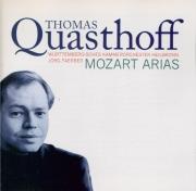 MOZART - Quasthoff - Così dunque tradisci...Aspri rimorsi atroci, récita