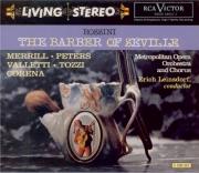 ROSSINI - Leinsdorf - Il barbiere di Siviglia (Le barbier de Séville)