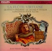 La Flûte Virtuose