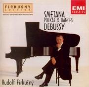 SMETANA - Firkusny - Polkas