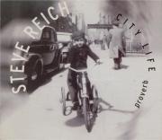 REICH - Lubman - City life