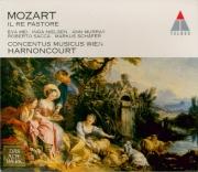 MOZART - Harnoncourt - Il rè pastore (Le roi pasteur), drame musical en