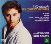 OFFENBACH - Nagano - Les Contes d'Hoffmann