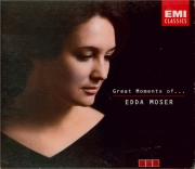 Great Moments of...Edda Moser