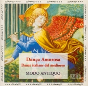 Dança amorosa (medieval instrumental dances)