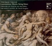 TALLIS - Hillier - Lamentations