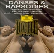 Danses & Rapsodies