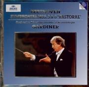 BEETHOVEN - Gardiner - Symphonie n°5 op.67